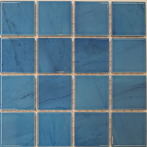 Carrera Sky Porcelain Mosaic 303x303x4mm (58x58mm chip)