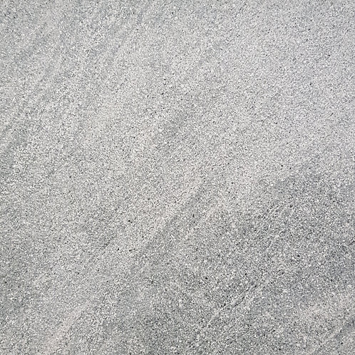 Stoney Creek Light Grey External Rectified Paver P5 600x600x20mm