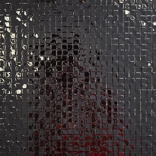 Shimmer Black Cubes 300x600x10mm