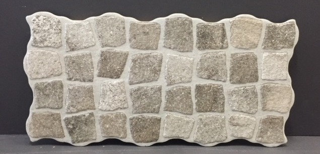 Country Cobble Taupe 300x600x9mm