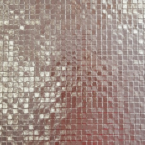 Shimmer Copper Cubes 300x600x8mm