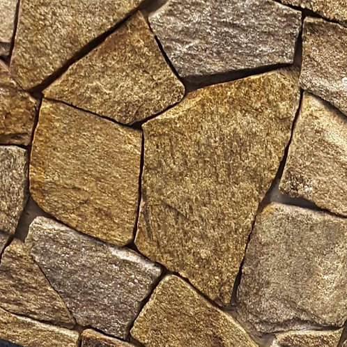 Long Island Loose Stone Walling