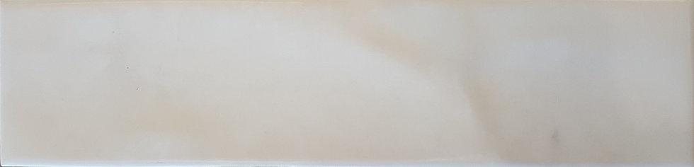 Lush Bianco Matt Textured Subway 75x300mm