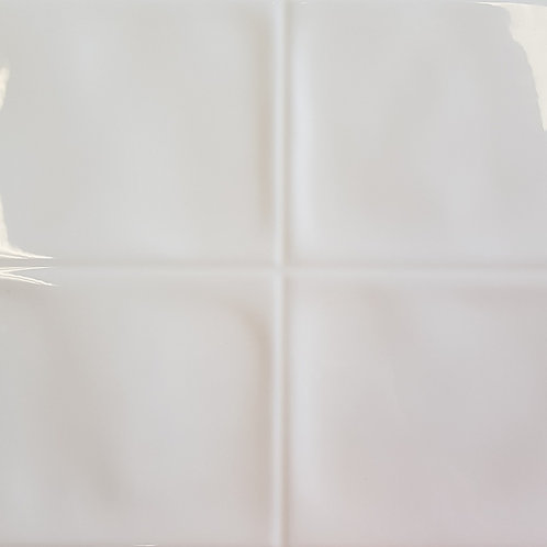 Brooklyn Gloss White 300x600x10mm
