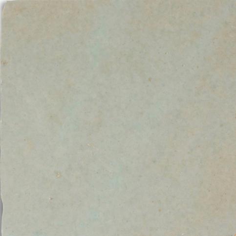 Sage Zellige Morocco Handmade Glazed 100x100x13mm