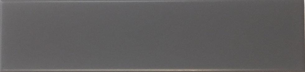 Coral Reef Subway Collection Dark Grey Matt 65x265x8mm