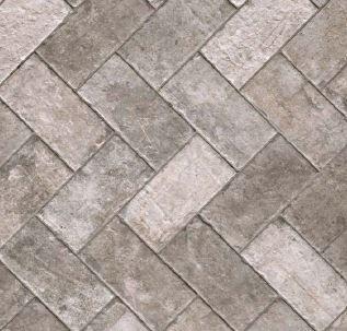 New York Soho Brick Matt Pressed Edge 100x200x10mm