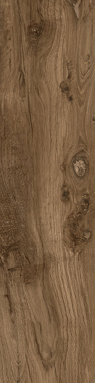Stormy Red Matt Porcelain Timber Plank Tile 200x1200x10mm