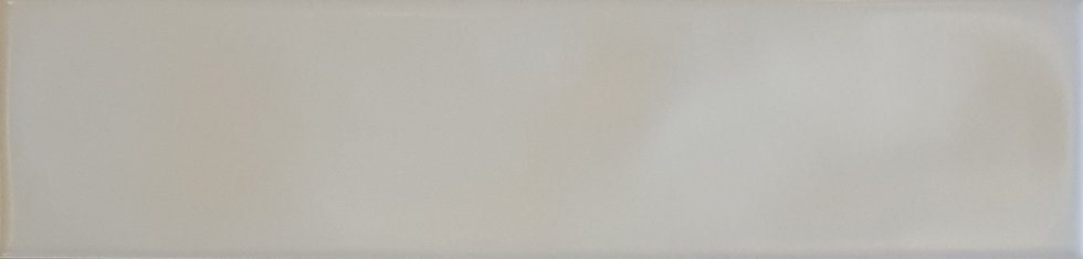 Miami Light Grey Wave Ceramic Matt Pressed Edge Subway 68x280x7mm