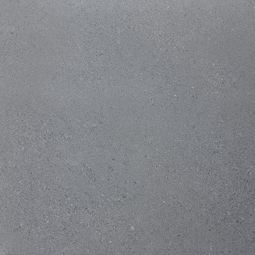 Blitz Steel Grey Matt  Rectified 600x600