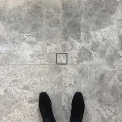 O N S I T E 👷♂️Our Adana Silver Marble