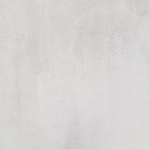 Kuta White Matt Rectified Edge 600x600x10mm