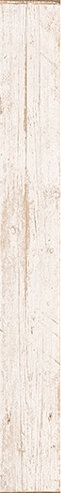 Beachwood White Rectified Wood Effect Timber Look Porcelain Tile 150x1200x10mm