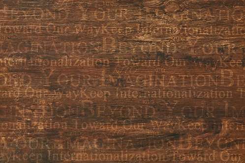 Authentic Wood Dark Dec Timber Look Porcelain Tile 600x900mm