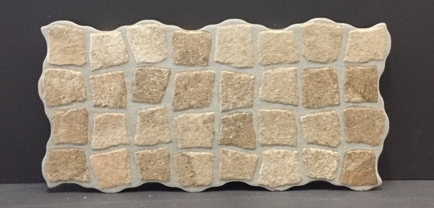 Country Cobble Beige 300x600x9mm