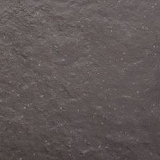 Ramble Black Rough Pressed Edge P5 300x300x8mm