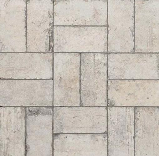 New York Greenwich Brick Matt Pressed Edge 100x200x10mm