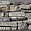 Thumbnail: Mountain Ledgestone Merlot Flat Stone Cladding