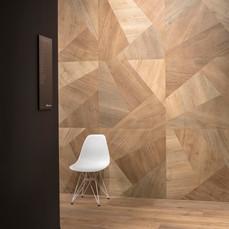Timber Look