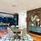 Thumbnail: Caribbean 01 Organic Natural Timber Panels 300x300mm