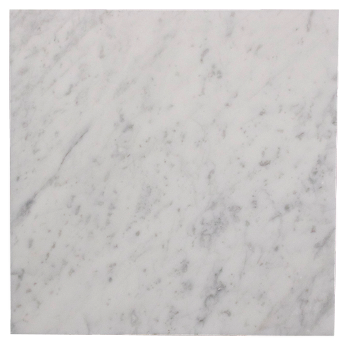 Carrara Gioia Venato Honed 305x305x10mm