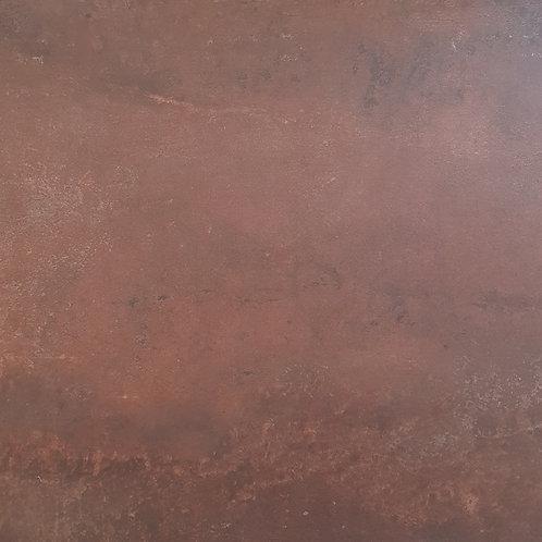 Aged Rust 400x800x10mm