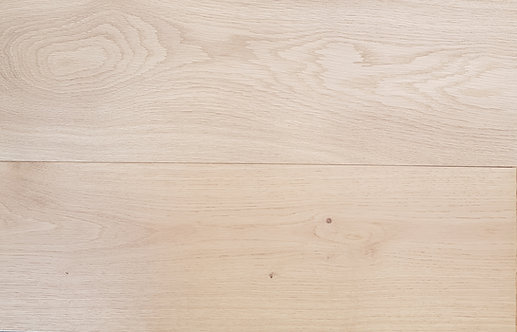 European Oak Arctic Oak Timber Flooring 190x1820x14.2mm