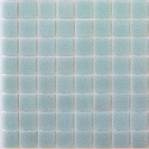 Pacific One VTC20.44 Glass Pool Mosaic 322x322x4mm (20x20mm chip) Hotmelt