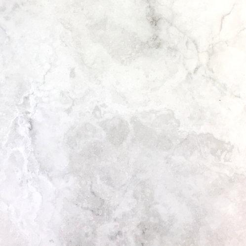 La Perla Travertine Matt Porcelain Rectified 595x595x10mm