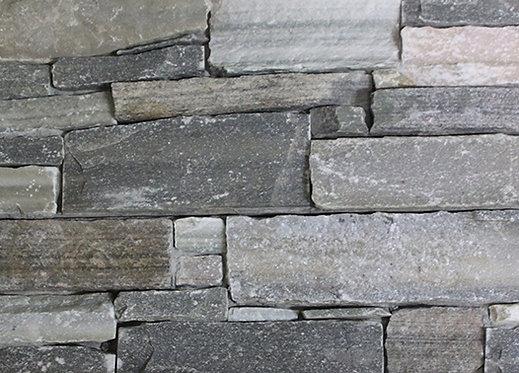 Ledgestone Nordic Stone Panel 152x610mm