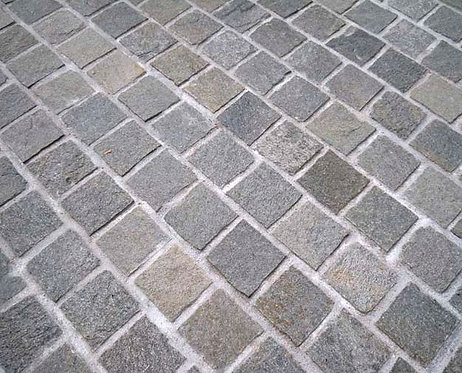 Howard Smith Loose Cobble 100x100x30-50mm