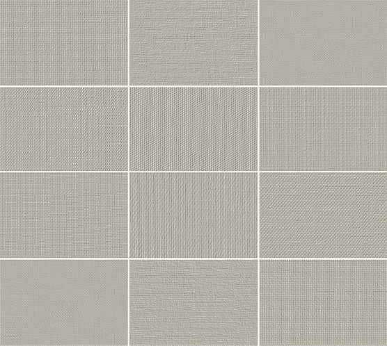 Mossvale Grey Textured Wall Tile 120x180x10mm