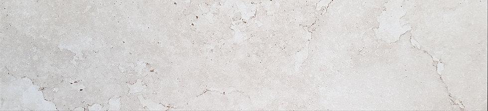 Travertino Bianco Subway 75x300x10mm