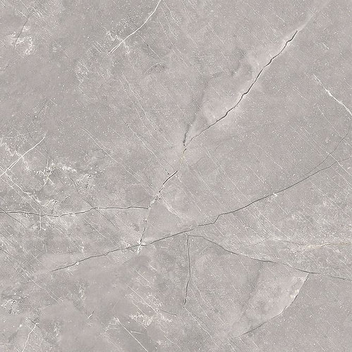 Fracture Mid Grey Lappato Rectified 600x600x10mm