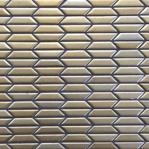Rhine Solarium Mosaic 305x295mm