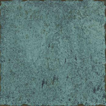 Kata Beach Green Gloss Pressed Edge 200x200x6.5mm