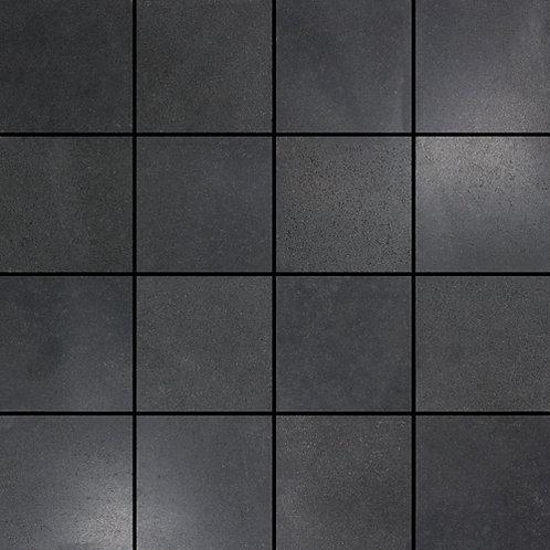 Bedarra Basalt Square Honed Rectified 305x305x10mm (Chip 75x75mm)