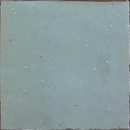 Arctic Zellige Morocco Handmade Glazed 100x100x13mm