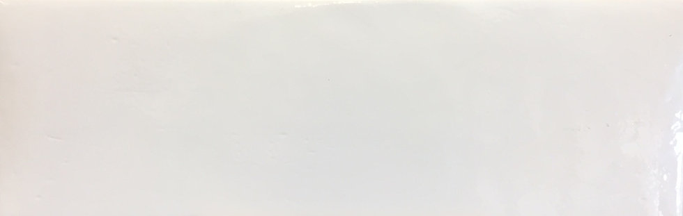 Coolum White Wall Bianco 150x450x13mm