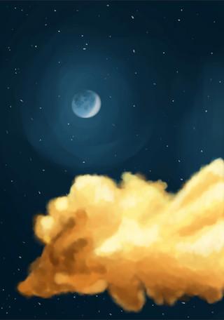 Sky Landscape
