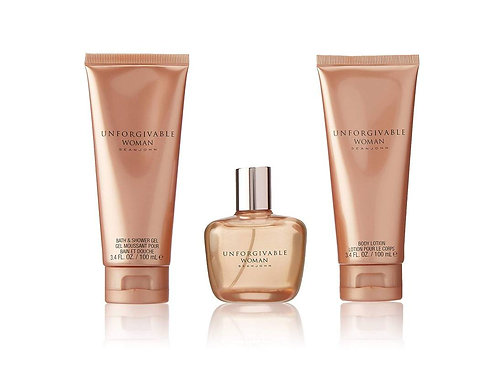 Unforgivable Woman by Sean John - Gift Set