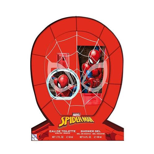 Marvel Spiderman for Boys - 2 Piece Set