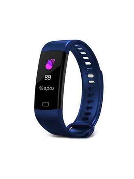 Y5 Smart Watch - Blue