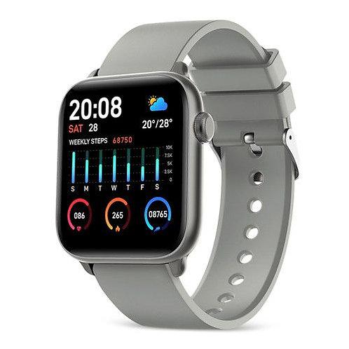 KW37 Smart Watch - Gray