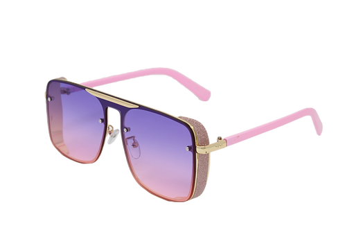 Glitz & Glam - Pink