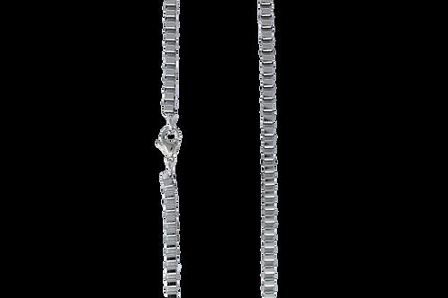 Steel Box Chain - 4mm