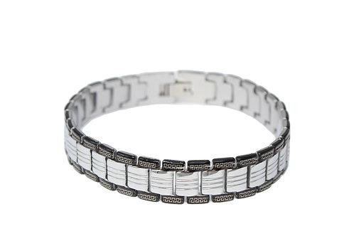 Steel Bracelet TSB-204