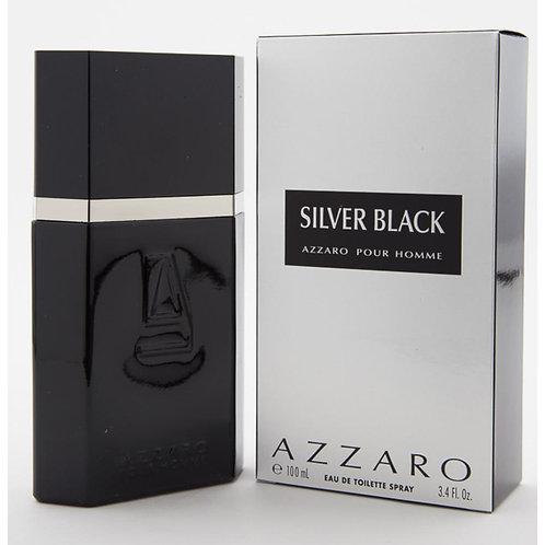 Azzaro Silver black - 3.4 EDT