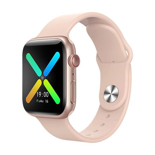 X8 Smart Watch - Pink