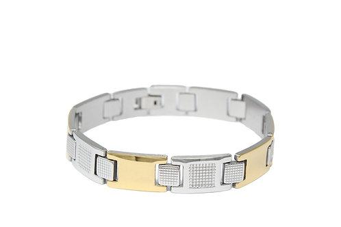 Steel Bracelet TSB-140